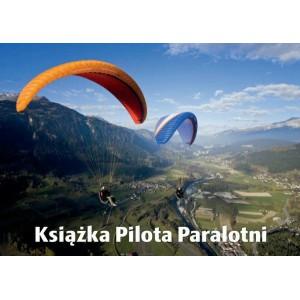 Książka Pilota Paralotni