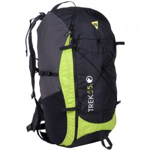 TREK 75 BACKPACK