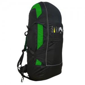 Plecak Sari 130L - Zielony