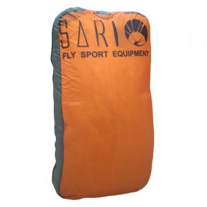 Sari Tube Bag Compress Light