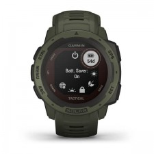 Instinct® Solar Tactical Edition mchowy