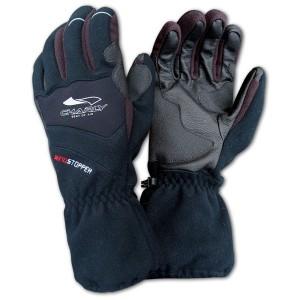 Rękawiczki polarowe Charly z windsopperem