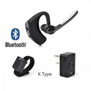 Zestaw słuchawkowy Bluetooth - Wtyk K