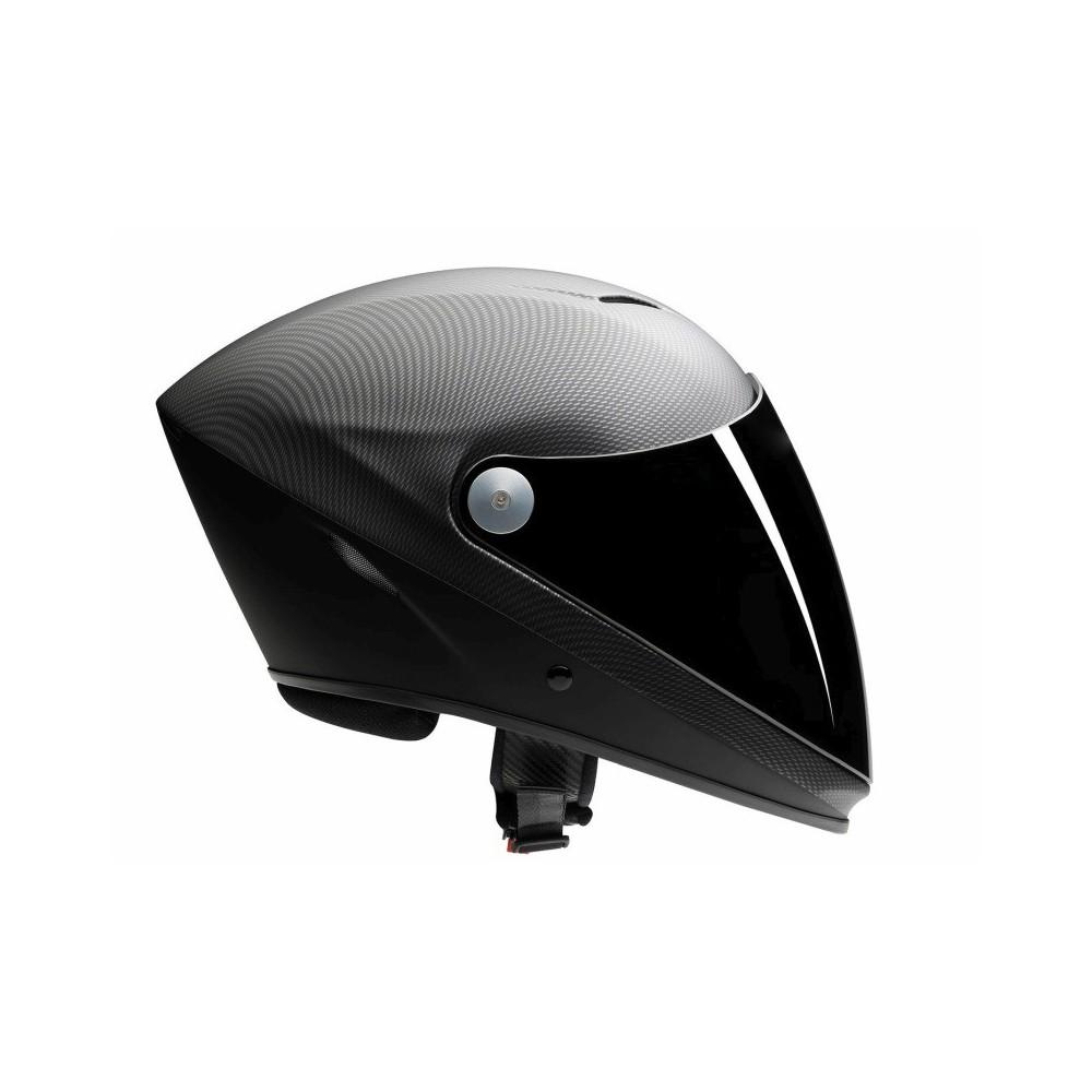 NeroHero Black & Carbon optic