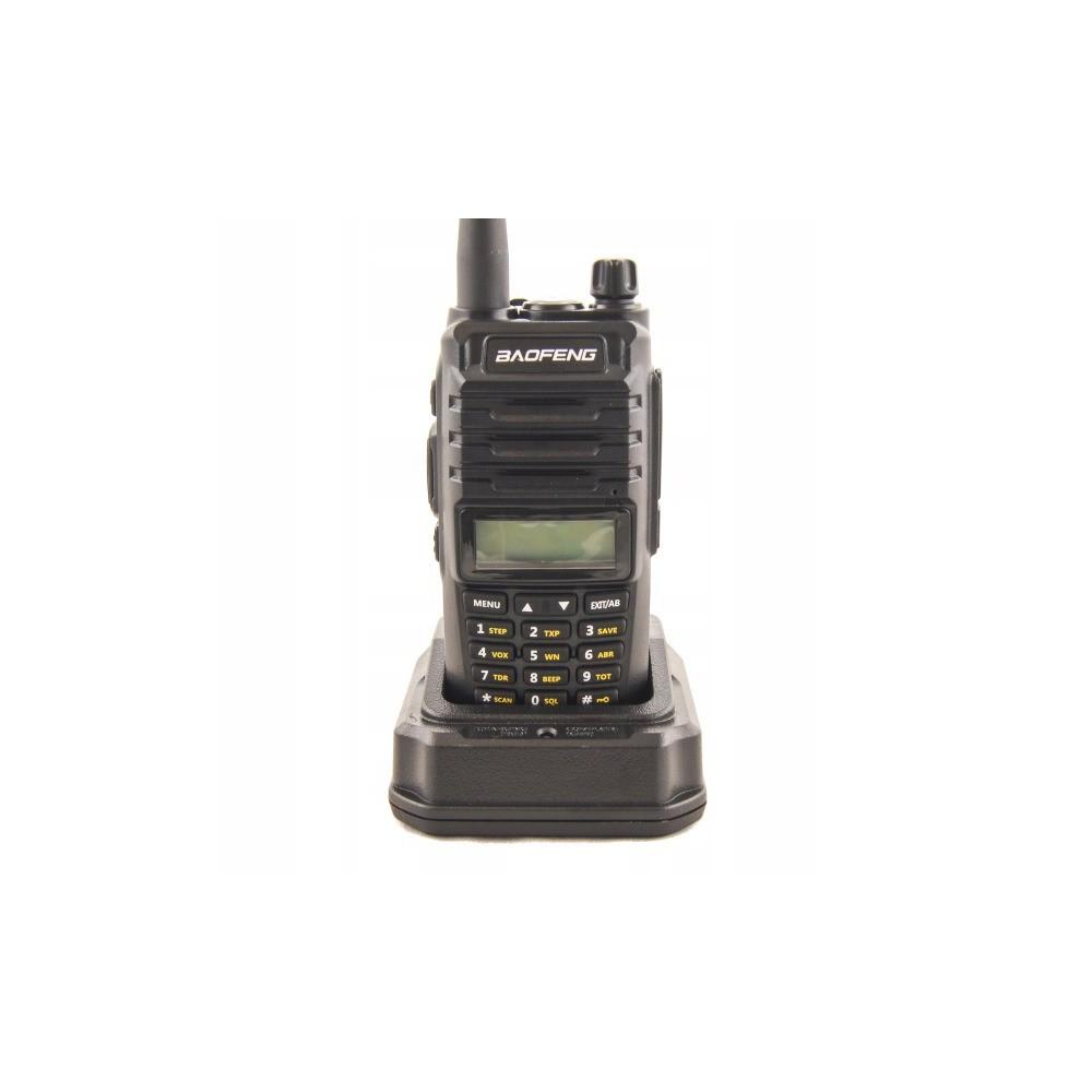 Baofeng UV-E70 - Dwuzakresowa radiostacja ręczna