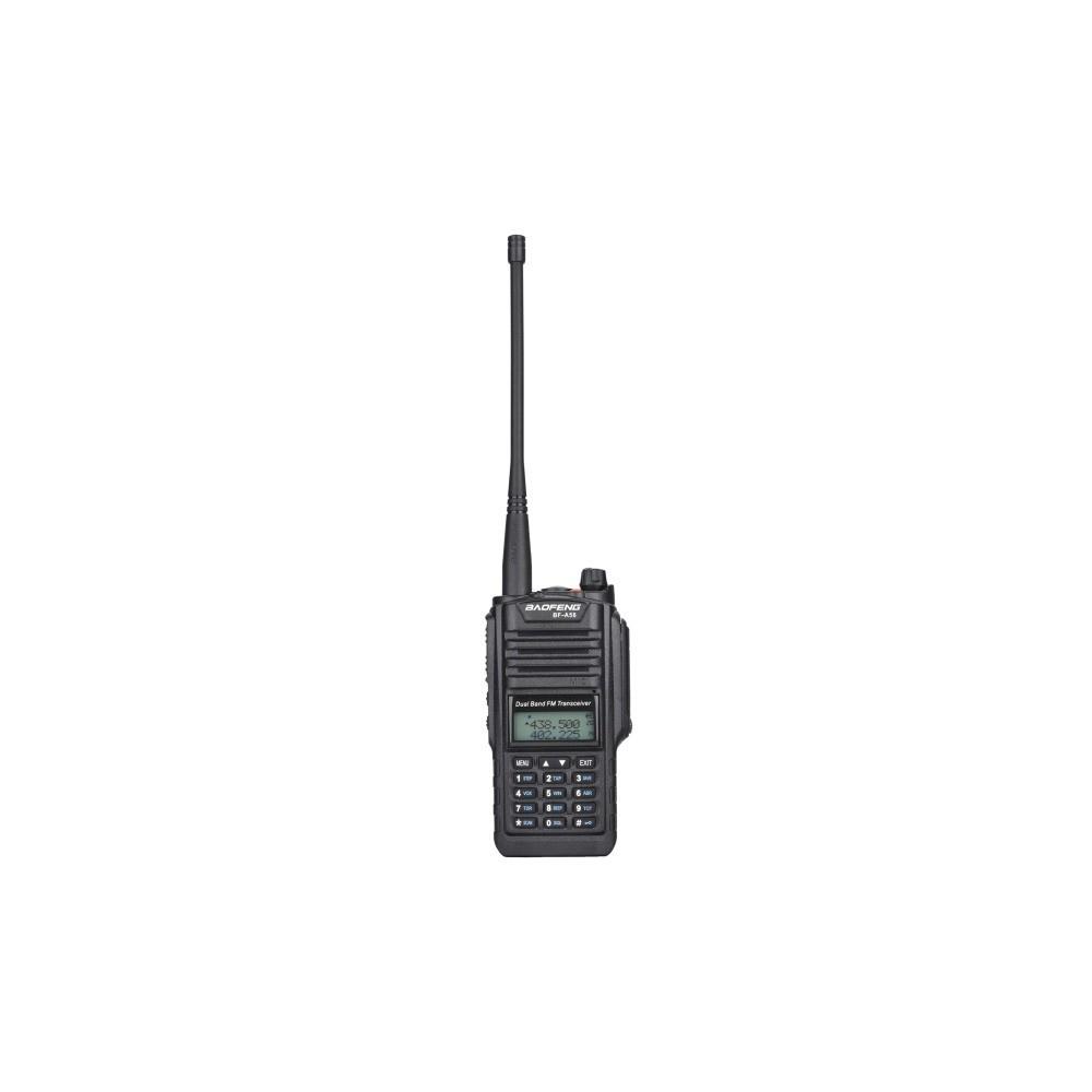 Baofeng BF-A58 Duobander VHF/UHF IP67