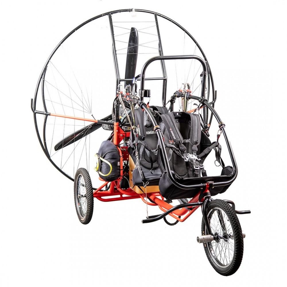 Wózek Paraelement Cargo 600 SW600