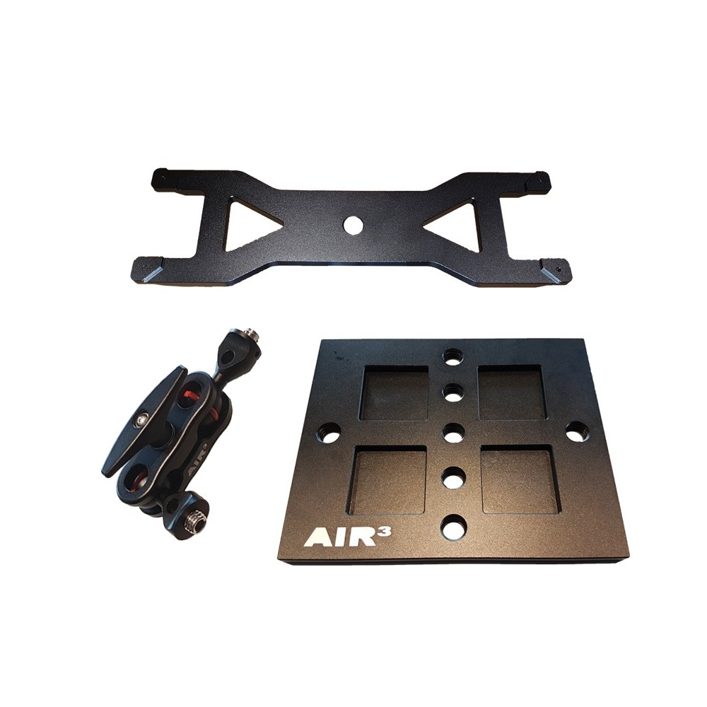 Podstawa metalowa Air³ - akcesoria Air³ 7.2