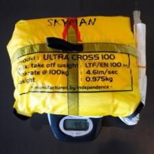 Ultra Cross