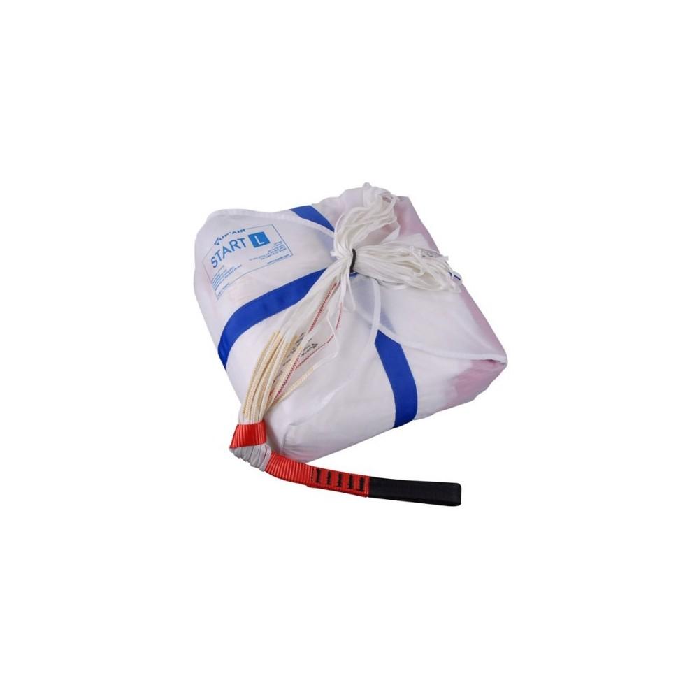 SupAir Start M obciążenie do 100 kg
