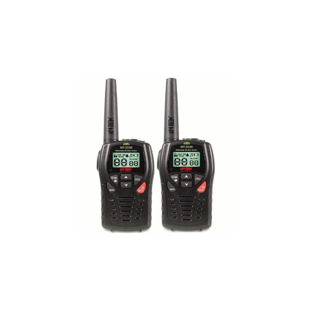 MT-3030 PMR/LPD - Komplet