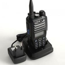 Dwuzakresowa radiostacja ręczna NC-900, 10W