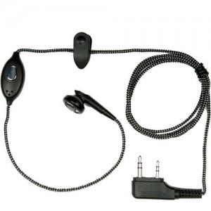 Zestaw słuchawkowy z mikrofonem (ZS-1)