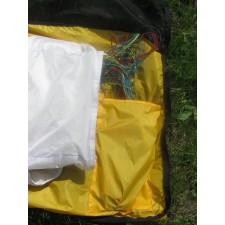 Tube-Bag SARI