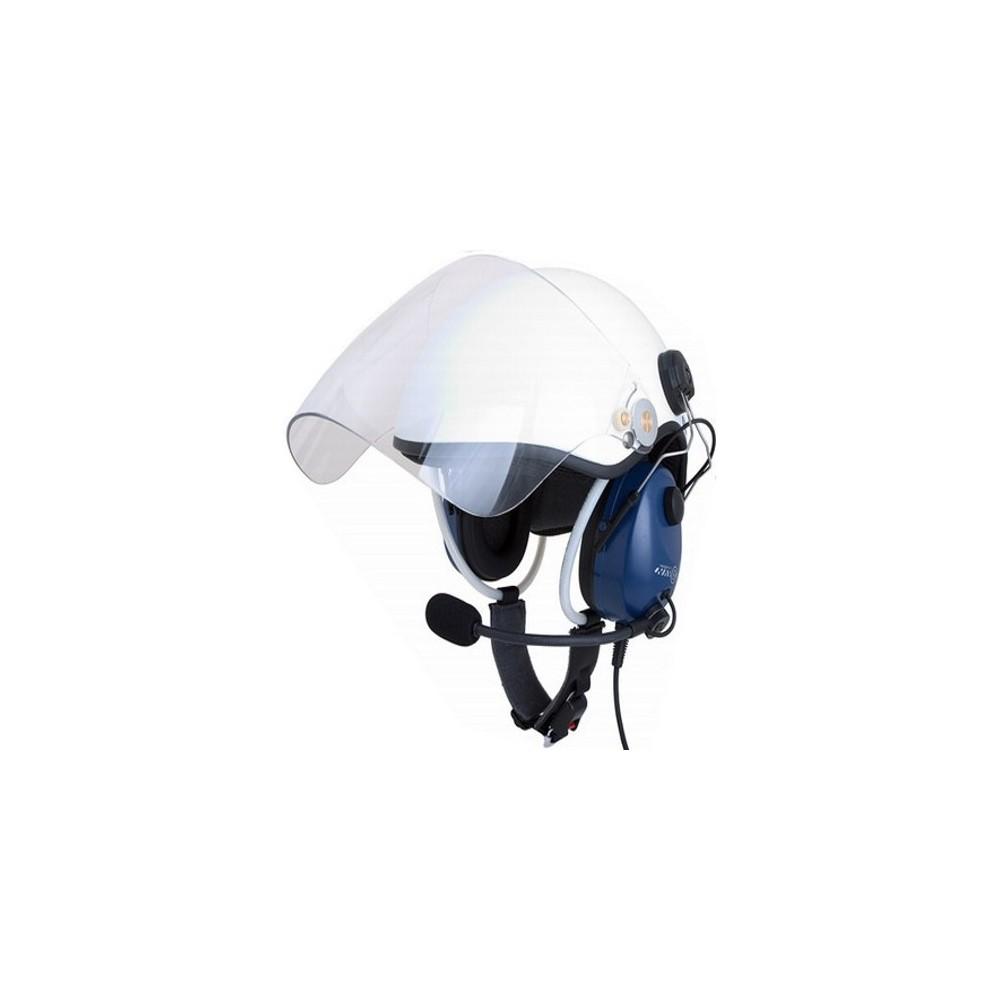 Kask Navcomm NG-100 Biały