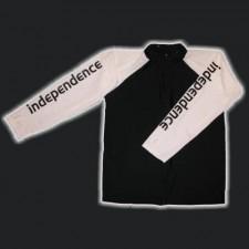 Speedshirt Independence