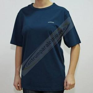 T-Shirt Paratech Niebieski