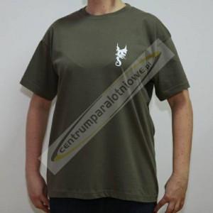 T-Shirt Independnce Khaki