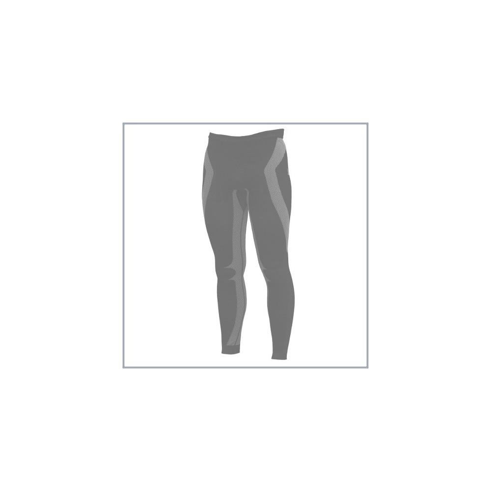 BIELIZNA TERMOAKTYWNA SARI spodnie szare