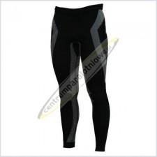 BIELIZNA TERMOAKTYWNA SARI spodnie czarne