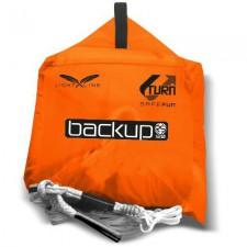 BackUp RS 100 Max obciążenie do 100 kg