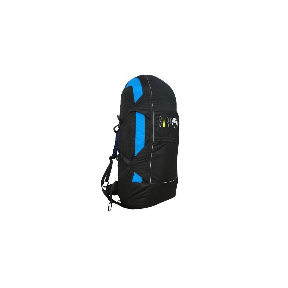 Plecak Sari 130L - Niebieski