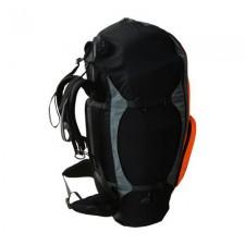 Plecak Sari Klasyczny - Pomarańczowy