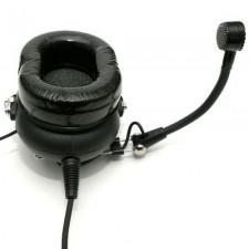 Słuchawki do kasku deluxe z ANR i Bluetooth