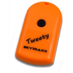 Tweety Hike & Fly Vario