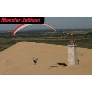 Monster Jettison