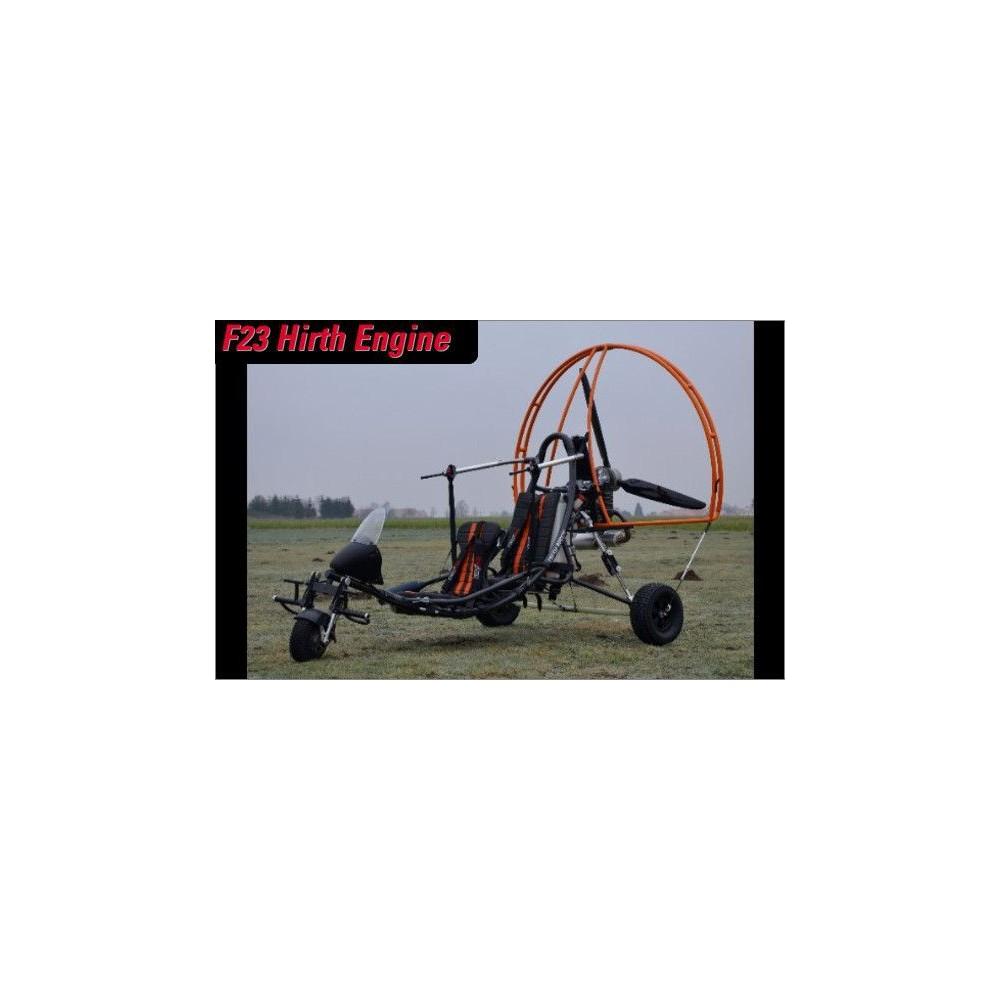 F23 Hirth Engine
