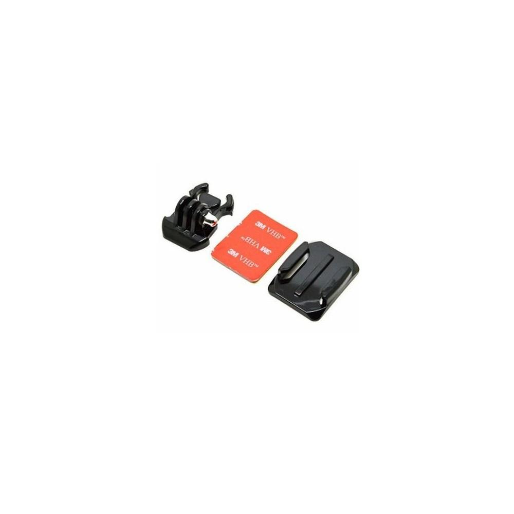 Podpora + uchwyt do GoPro i SJCam