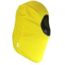 Worek żółty na kask