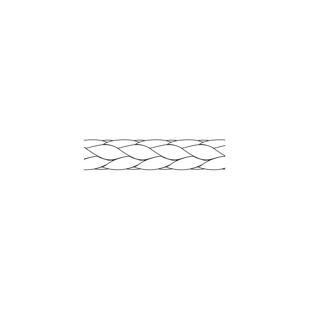 Dyneema mono + bi 3,2 mm 500 daN