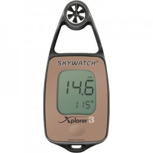 Skywatch Xplorer 3