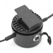 Laryngofon dwuprzetwornikowy z fonowodem (wodoszczelny PTT) (LGF-26/K)