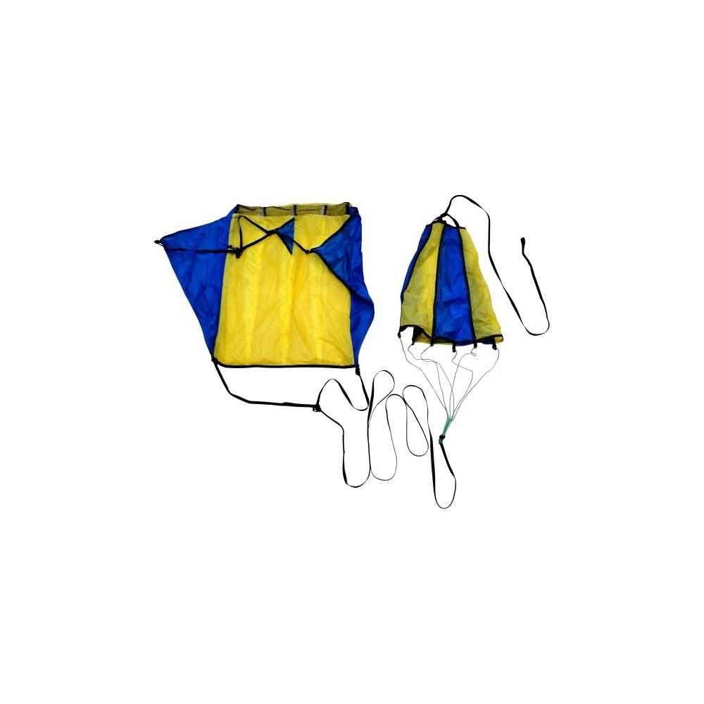 Pilocik - SARI (system hamujący do wyciągarki)