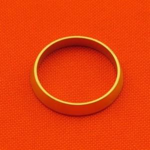 Pierścień jabłka wydechu Moster Plus/Silent