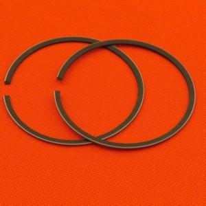 Pierścienie tłoka Moster