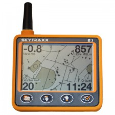 Skytraxx 2.1 with Fanet+