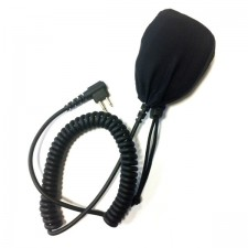 Osłonka na mikrofonogłośnik
