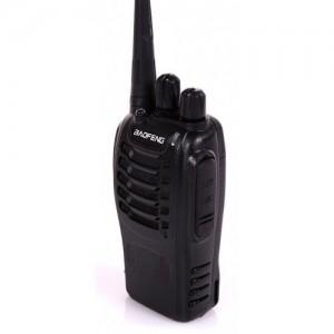 Baofeng BF-888S PTT Radiotelefon PMR