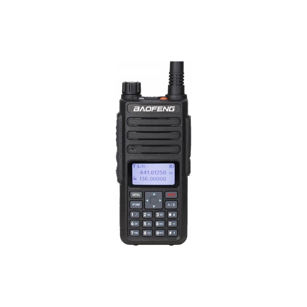 Baofeng DM-1801 DMR Tier I i II Radio Cyfrowe +USB
