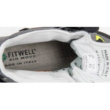 Fitwell - Dragonfly