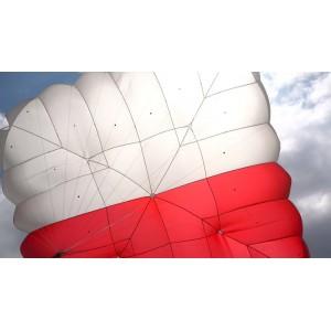 SupAir Fluid Light S Obciążenie do 90 kg