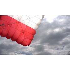SupAir Fluid Light M Obciążenie do 105 kg