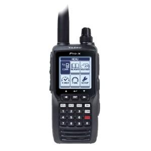 Radio lotnicze YAESU FTA-550