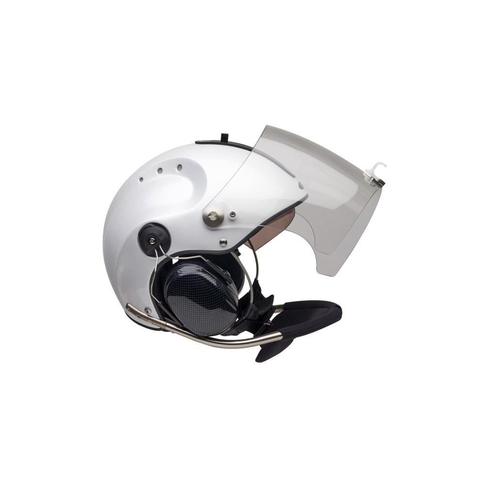 Rollbar Plus z Wizjerem Pearlwhite bez łączności i słuchawek