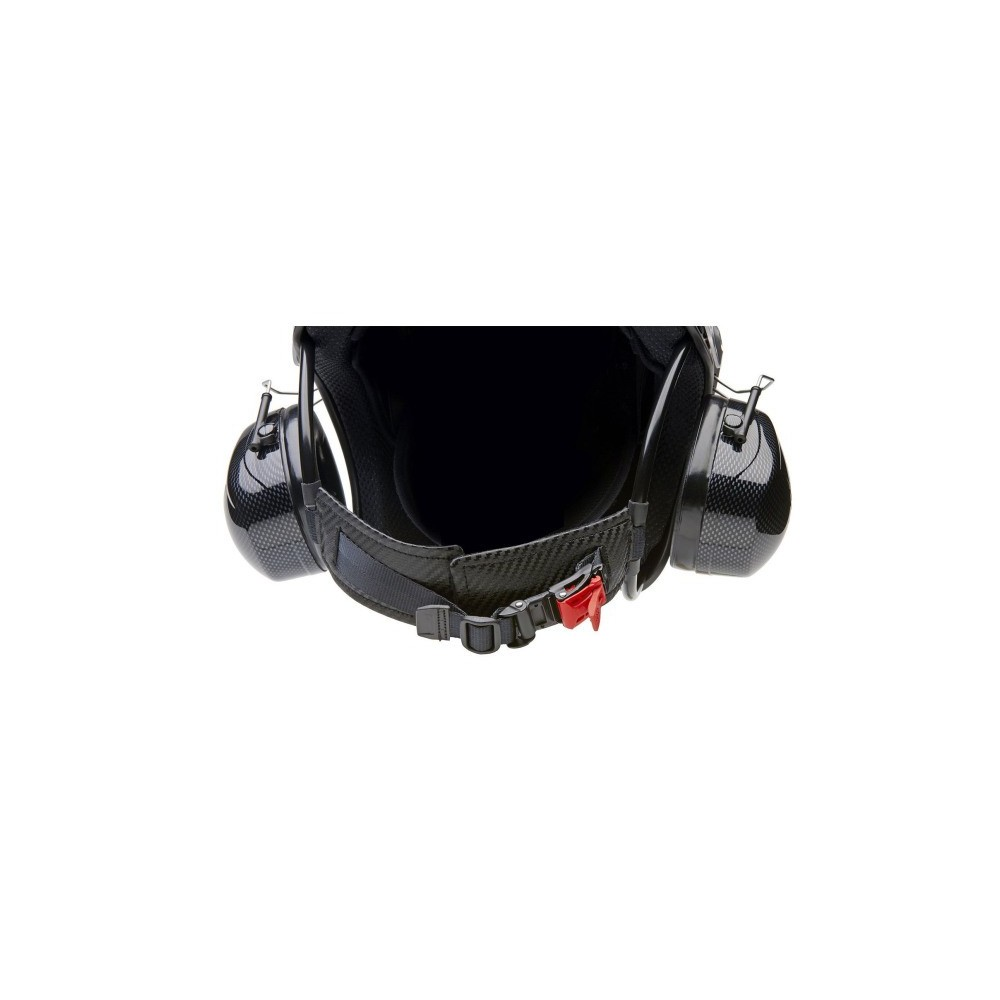 TZ bez wizjera, łączności i słuchawek - Carbon Optic