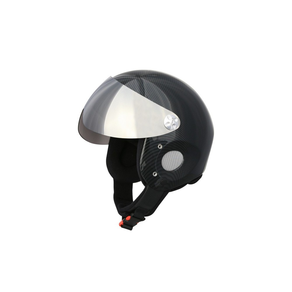 Kask Charly Ace - carbon look